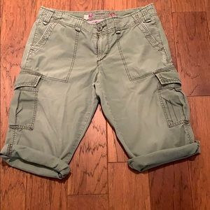 Vintage American Eagle Outfitters Cargo shorts